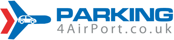 Parking 4 Airport Logo